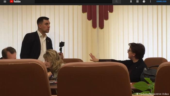 Саратовский экс-министр Соколова получала материальную помощь