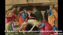 Ausstellung Florenz und seine Maler. Von Giotto bis Leonardo da Vinci