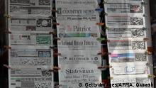 Pakistan - Zeitung