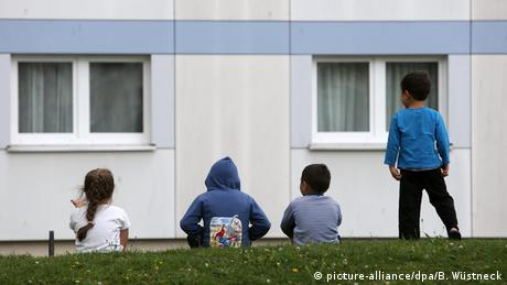 Deca nestaju iz državnih domova