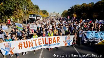 Солидарность вместо дискриминации