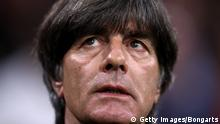 Germany coach Joachim Löw (Getty Images/Bongarts)