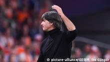 Germany coach Joachim Löw (picture-alliance/GES/M. Ibo Güngör)