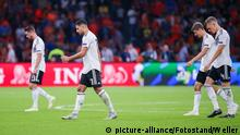 UEFA Nations League - Niederlande - Deutschland 3:0
