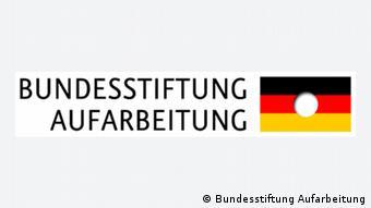Logo Bundesstiftung Aufarbeitung