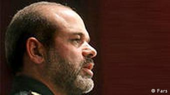 احمد وحیدی، وزیر دفاع جمهوری اسلامی