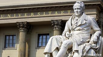 Берлінський університет Гумбольдта