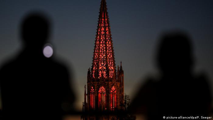 Фрайбургский кафедральный собор, Фрайбург
