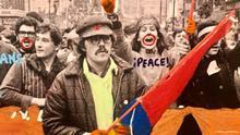 Titel: 1968: el fuego de las ideas, Begegnung mit Marcelo Brodsky Tags: Kunst, Künstler, Marcelo Brodsky, Menschenrechte, Aktivist, Argentinien, Lateinamerika, Berlin