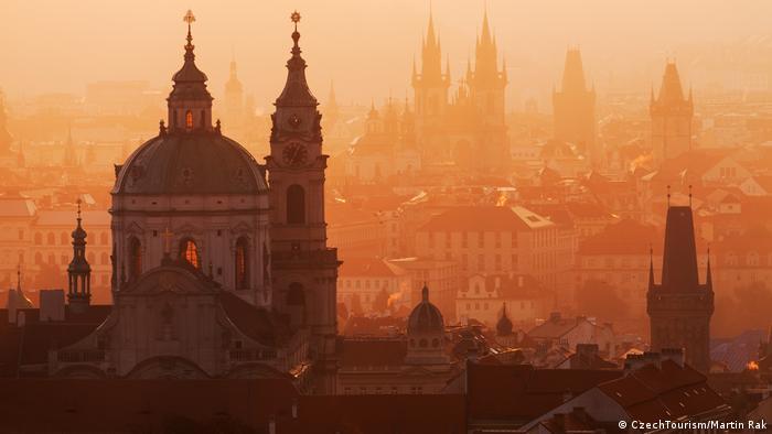 Bildergalerie Zehn Gründe für Tschechien | Prag (CzechTourism/Martin Rak)