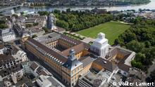 Universität Bonn | Uni Bonn Hauptgebäude