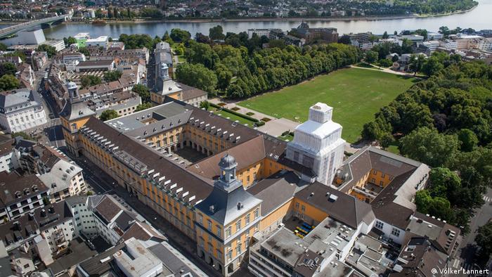 Боннский университет