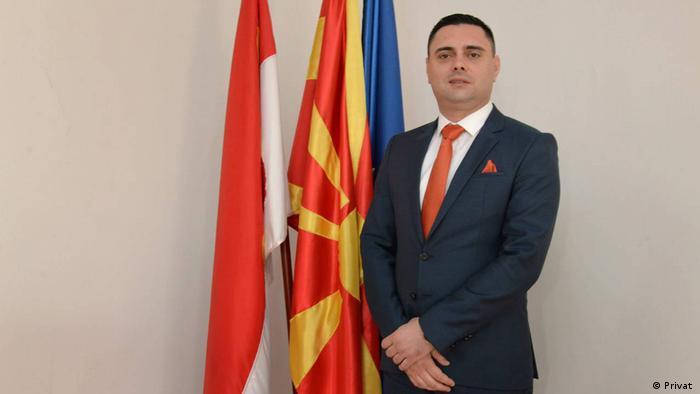 Mitko Jancev (Privat )