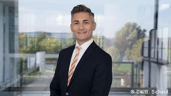Erkan Arikan (DW/B. Scheid)