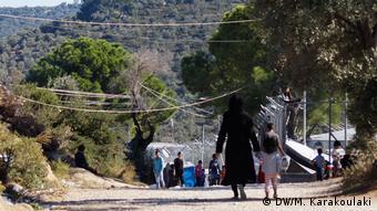Λέσβος: η κατάσταση για τον τοπικό πληθυσμό επιδεινώνεται εξαιτίας του αυξανόμενου αριθμού αιτούντων ασύλου στο νησί