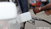 A liter of a contraband fuel in Cameroon costs 200 CFA less compared to the one from the petrol station which buys 700 CFA DW, Fred Muvunyi