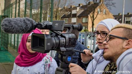 DW Akademie | Media and Information Literacy | MMM Utrecht University