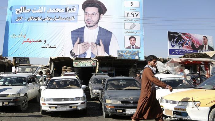 Afghanistan: Taliban kills ′renowned communist′ days before