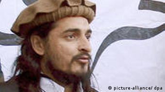 Hakimullah Mehsud Taliban Tehrik e Taliban