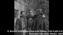 Ausstellung Bernice Kolko Frida Kahlo Die Gesichter Mexikos
