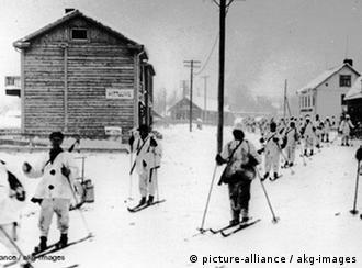 Sovjetsko-Finski rat 1939.