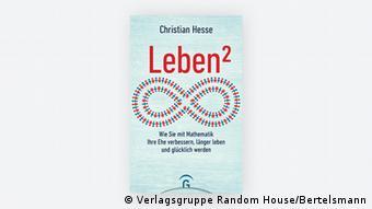 Обложка книги Leben² о том, как математика помогает в жизни