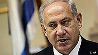 Benjamin Netanjahu (Foto: AP)
