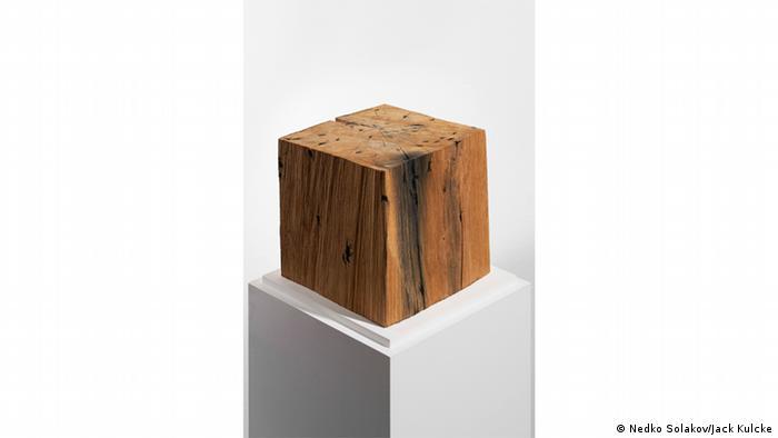 Ausstellung NOT THEN, NOT NOW, NOT EVER Ute Weingarten (Nedko Solakov/Jack Kulcke)