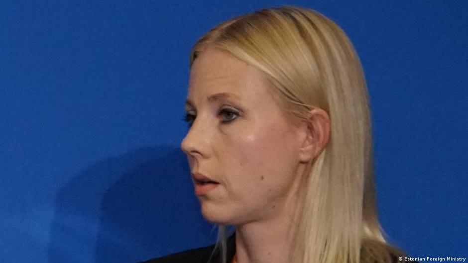 Court in Finland finds pro-Kremlin trolls guilty of harassing journalist; In a major ruling that exceeded prosecutors' requests, a court in Finland sentenced a man to prison for harassing journalist Jessikka Aro. She had been targeted for years by pro-Russian trolls over her reporting.