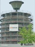 Nukem Technologies демонтирует первую в ФРГ экспериментальную АЭС в городе Кале