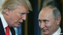 DW Dokumentationen Trump and Putin - Komplott gegen Amerika