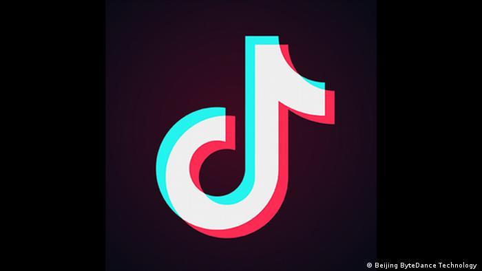Logo | App TikTok (Beijing ByteDance Technology )