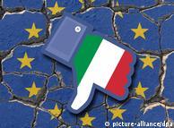 Scharfer Rüffel aus Brüssel für Italien-Etat