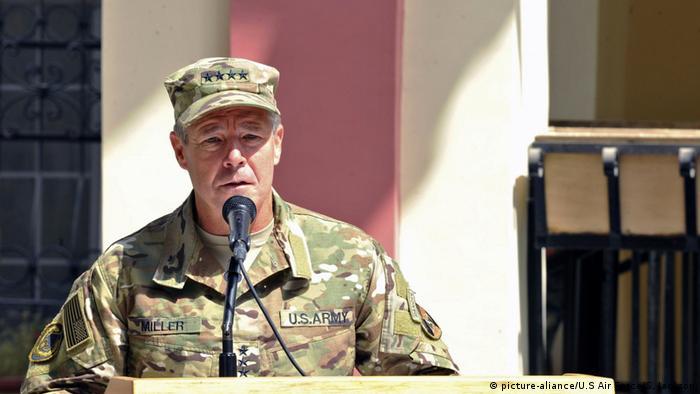 Afghanistan | Tote und Verletzte bei hochrangigem Sicherheitstreffen in Kabul