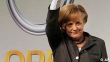 Deutschland USA Streit um Opel Angela Merkel