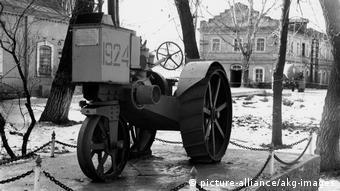Трактор Карлик