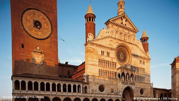 Italien Cremona