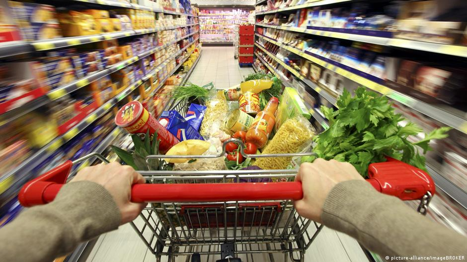 Survival guide to German supermarkets | Meet the Germans | DW ...
