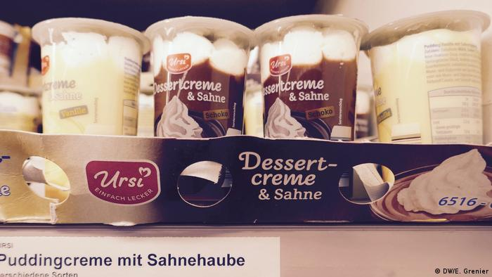 Pudding deserts (DW/E. Grenier)