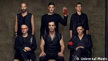 DW popxport | Rammstein und ihr Pop-up-Store
