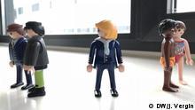 Symbolbild Playmobil zu Bisexualität