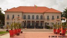 Westafrika: Guiné-Bissau: Wahlen