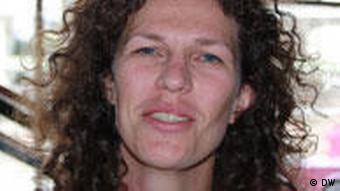 Karen Abram iz Alexander Langer fondacije