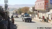 Afghanistan Parlamentswahlen Zabul