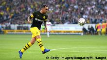 1. Bundesliga VfB Stuttgart - Borussia Dortmund   (0:3) Tor