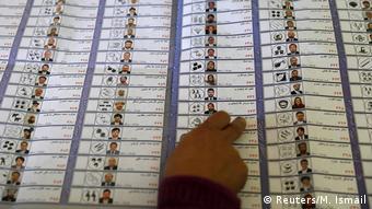 417 γυναίκες έβαλαν υποψηφιότητα για μια έδρα στη Βουλή