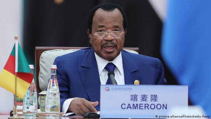 Appel à un Plan Marshall pour reconstruire les régions anglophones au Cameroun