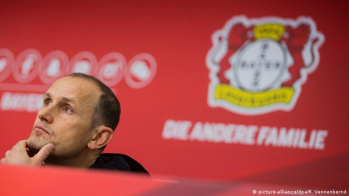 Opinion: How long can Heiko Herrlich hold on at Bayer Leverkusen?