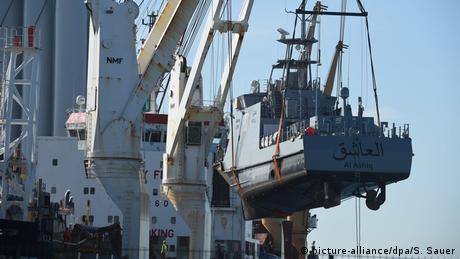 Υπόθεση Κασόγκι: Γερμανικό εμπάργκο κατά του Ριάντ