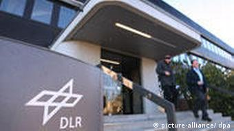 The German Aerospace Center (DLR)